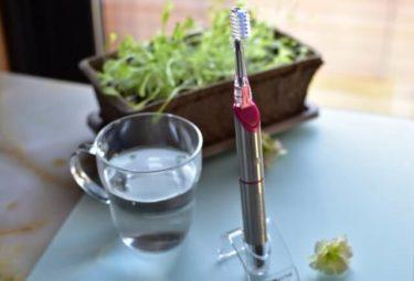 電動歯ブラシのサブスクで格安利用が実現