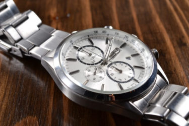 高級腕時計のレンタルサービスが便利すぎると話題
