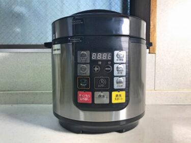 圧力電気鍋が今売れている理由